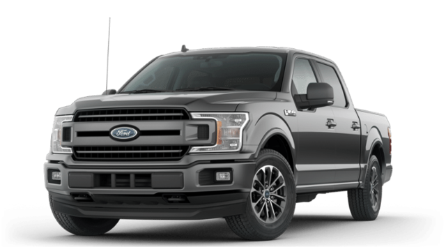 2020 Ford F-150 XLT Truck 1FTEW1EP1LFB30158